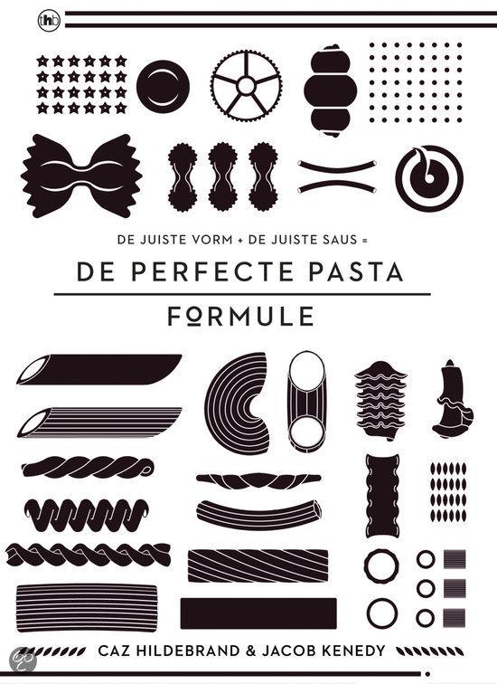 De perfecte pastaformule
