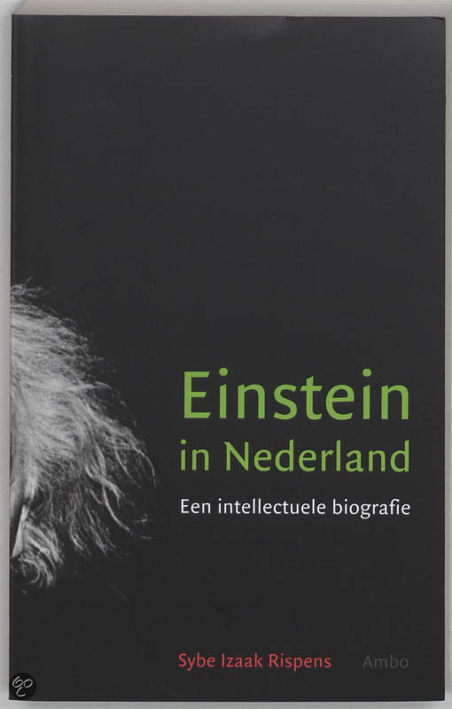 Einstein in Nederland