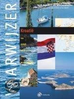 Vaarwijzer Kroatie