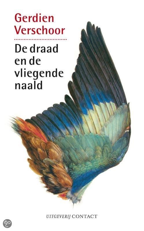 De draad en de vliegende naald