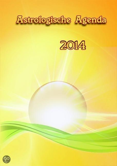 Astrologische agenda / 2014 De solaar
