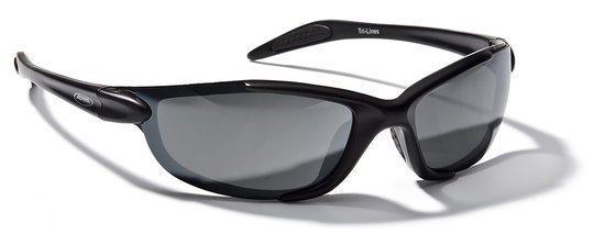 86330b26dda70e Alpina Zonnebril Tri-Lines zwart mat