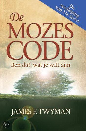 De Mozes Code