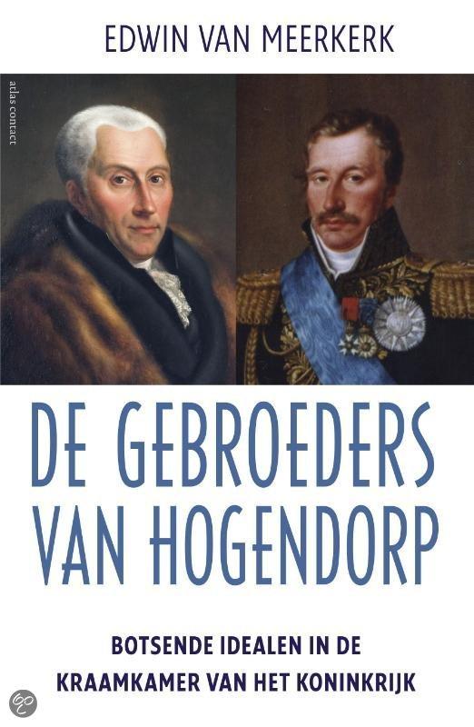 De gebroeders Van Hogendorp