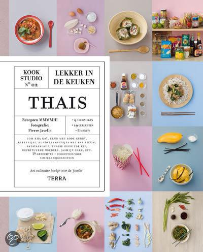 Kookstudio / Thais