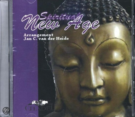Spiritual new age 1 (luisterboek)