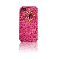 DS.Styles Palazzo 3D Crystal iPhone 4 & 4S Hardcase in Villers-aux-Tours