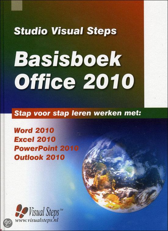 Basisboek Office 2010