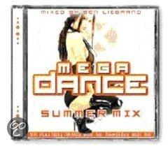Mega Dance Summer Mix