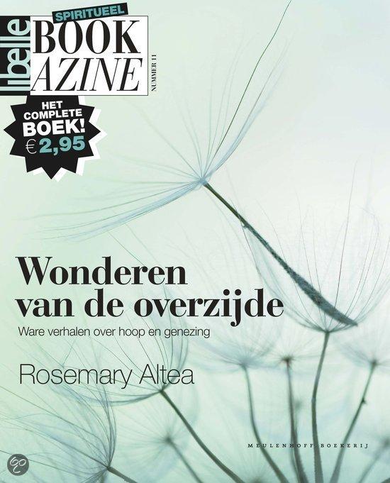 Libelle Bookazine 11 / Wonderen van de overzijde