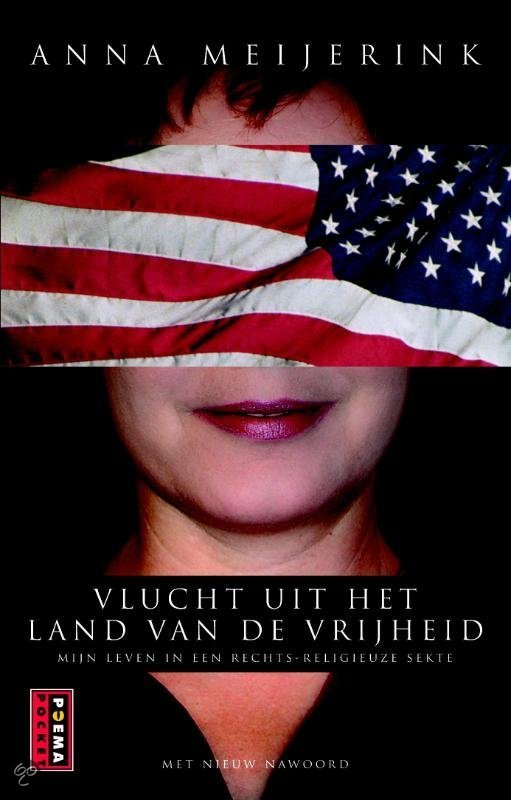 Vlucht uit het land van de vrijheid