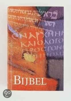 Bijbel (de Nieuwe Bijbel Vertaling)