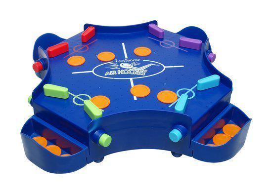 Afbeelding van het spel Lexibook Air Hockey