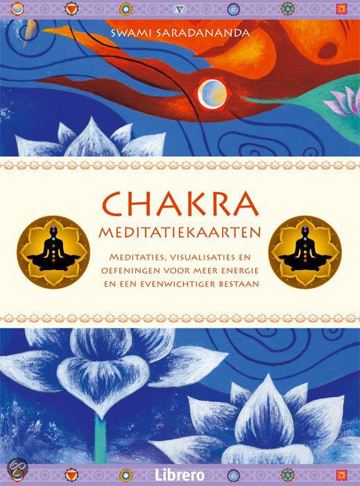 Chakra Meditatiekaarten