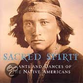 Chants & Dances of the Native Americans