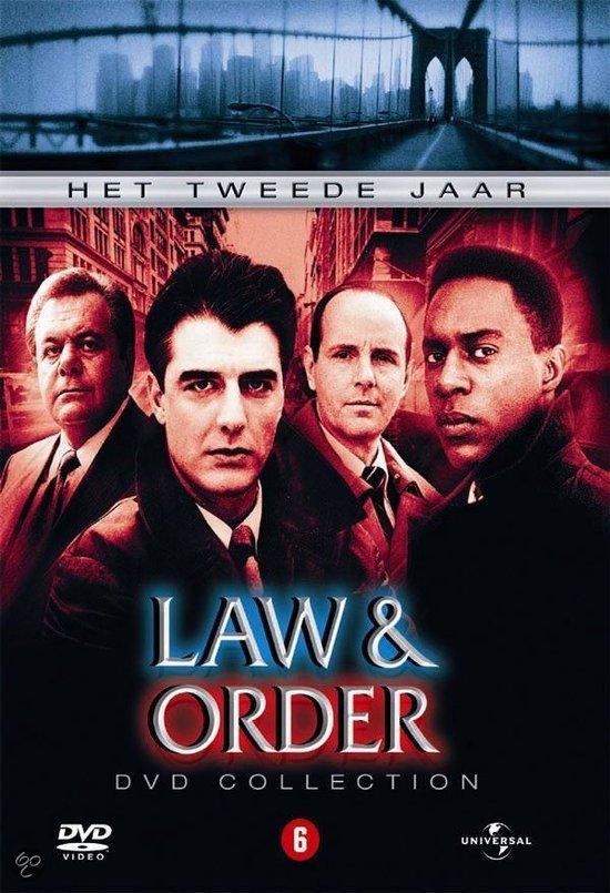 Law & Order - Seizoen 2