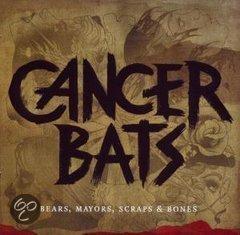 Bears, Mayors, Scraps & Bones + DVD