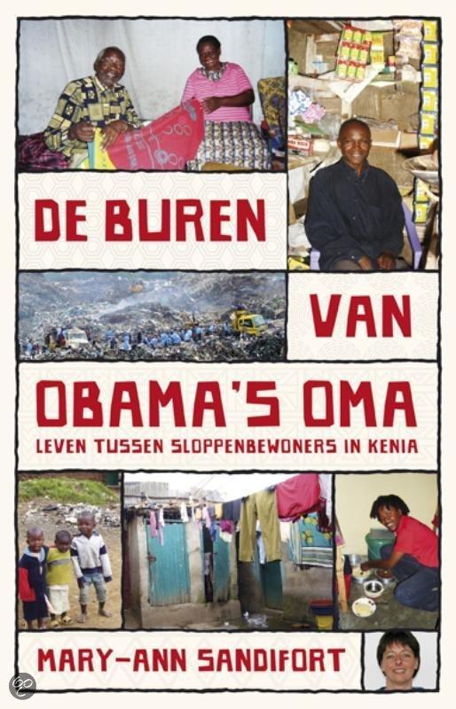 De Buren Van Obama's Oma