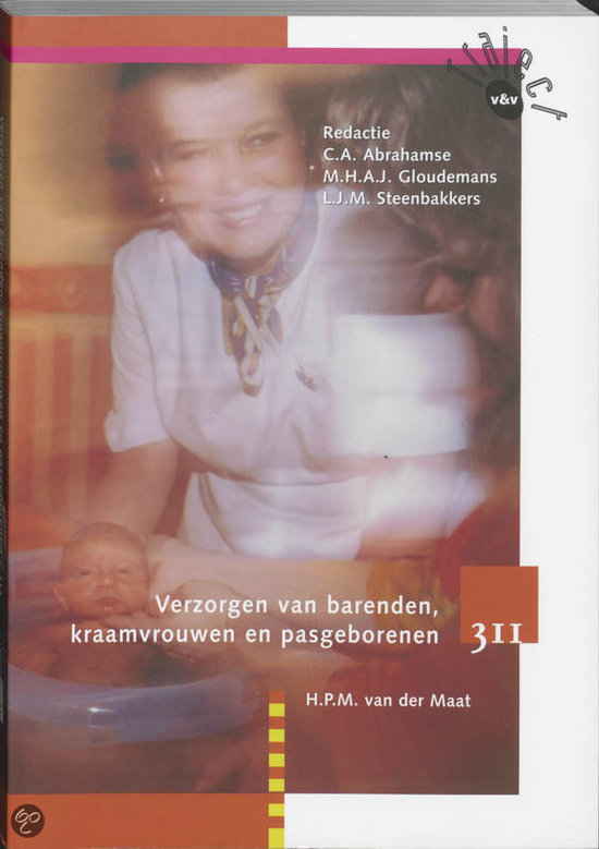 Verzorgen Van Barenden, Kraamvrouwen En Pasgeborenen