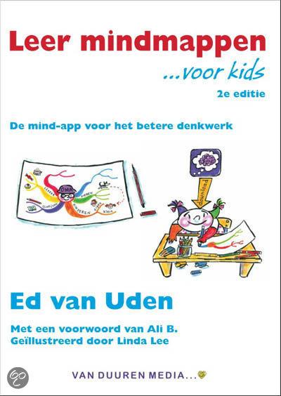 Leer mindmappen voor kids