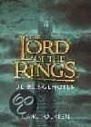 The Lord of the Rings / deel 1 De reisgenoten filmeditie