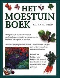 Het moestuin boek