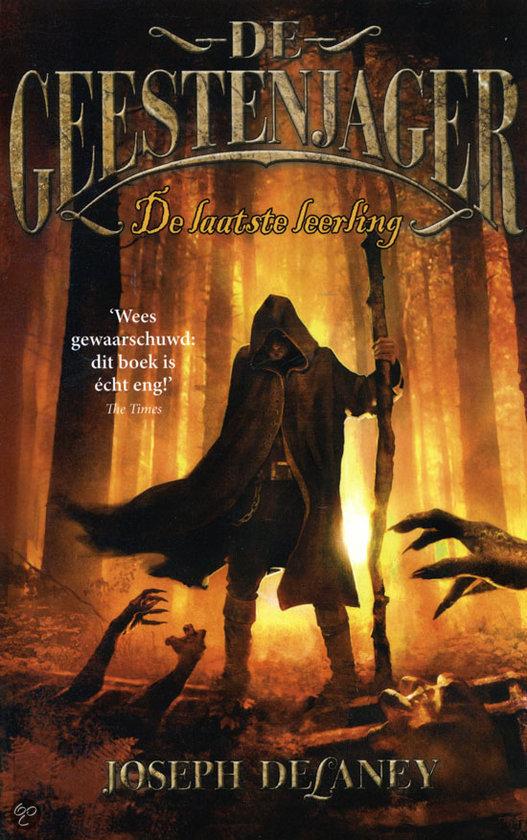 De geestenjager 1 - De laatste leerling