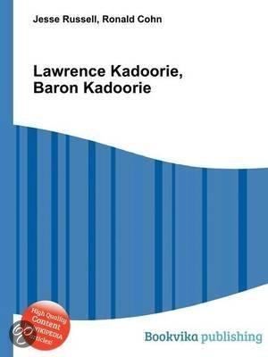 Lawrence Kadoorie, Baron Kadoorie