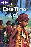 Lonely Planet Oost Timor