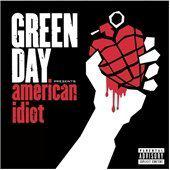American Idiot -Ltd-