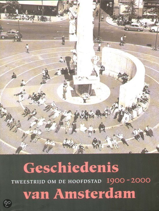 Geschiedenis van Amsterdam / 4 tweestrijd in de hoofdstad