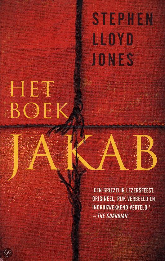 Het boek Jakab