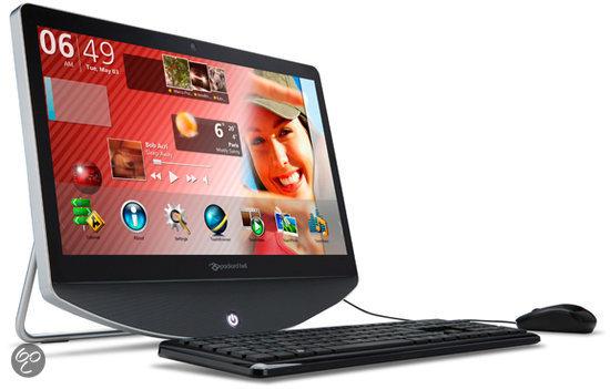 Packard Bell OneTwo S A5065 - Desktop