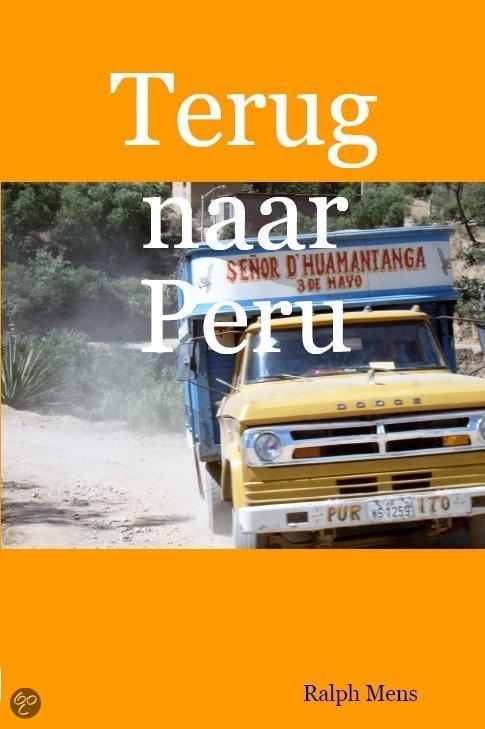 Terug Naar Peru