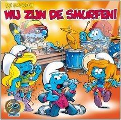 Wij Zijn De Smurfen!