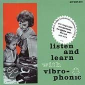 Listen And Learn With Vibrophonic
