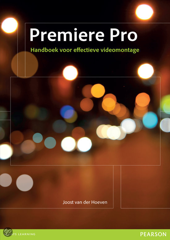 Premiere pro