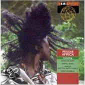 Reggae Africa