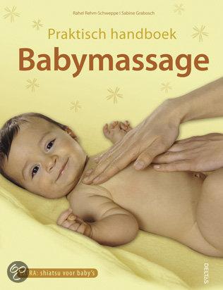 Praktisch handboek / Babymassage