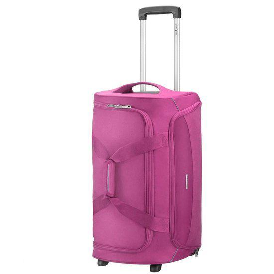 Samsonite Suspension - Reistas - 64 cm - Roze