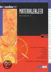 Materialenleer / 2 / deel Kernboek