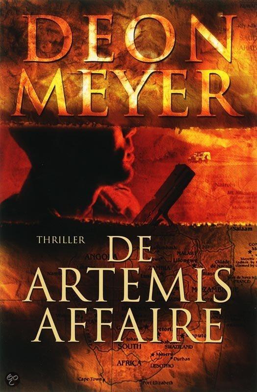 De Artemis affaire