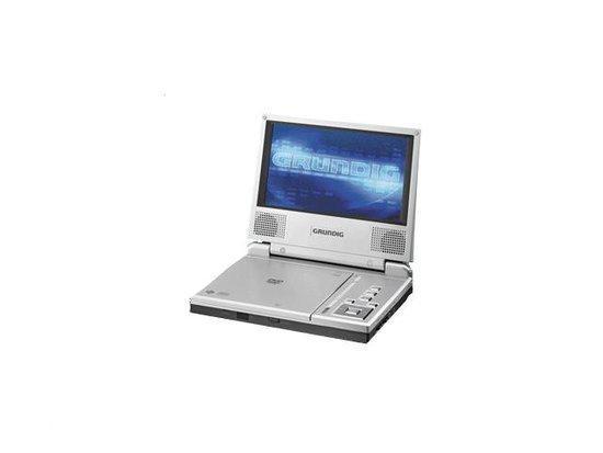 Grundig DVD P-7600 Portable DVD-speler