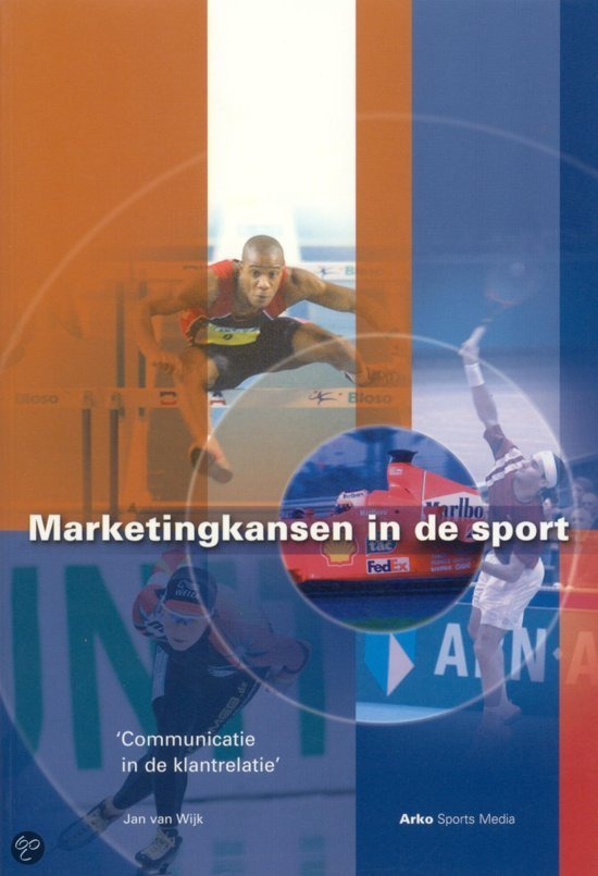 Marketingkansen in de sport