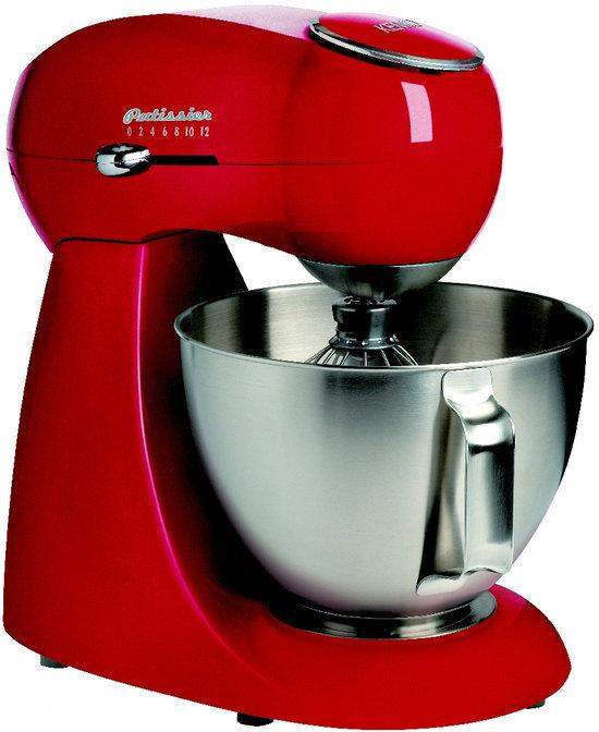 Rode Keuken Machine : bol.com Kenwood Patissier MX271 – Keukenmachine