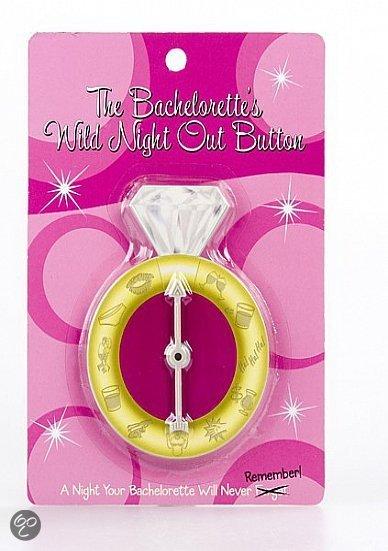 Afbeelding van het spel The Bachelorette Wild Night Out Button