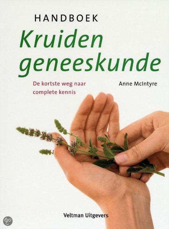 Handboek Kruidengeneeskunde