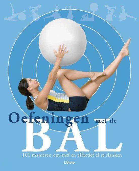 Oefeningen met de bal