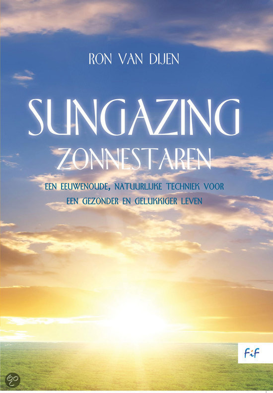Sungazing zonnestaren