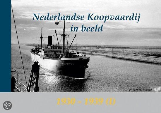 Nederlandse Koopvaardij In Beeld